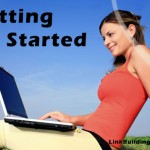 Get Started with a new Website