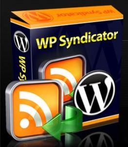 wp syndicator